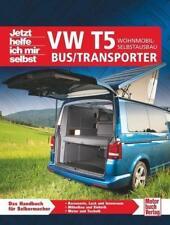 VW T5 Bus/Transporter von Christoph Pandikow (2016, Taschenbuch)