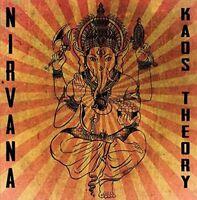 Nirvana - Kaos Theory (NEW CD)