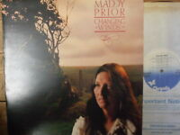CHR 1203 Maddy Prior - Changing Winds - 1978 LP