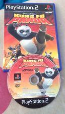 Kung Fu Panda-Spiel für Playstation 2
