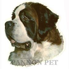 Dog Sticker - Saint Bernard, Newfoundla, Pyrenean, Tibetan Mastiff, Kuvasz