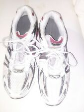 Saucony Pro Grid Ride Mens Running Shoes  Silver/Black/Red US Size 12