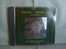 Enigma 1- MCMXC a.D.- Limited Edition mit Holo-Cover- Made in Germany WIE NEU