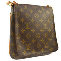 LOUIS VUITTON MUSETTE SALSA SHORT SHOULDER BAG MONOGRAM M51258 LW1919 01428
