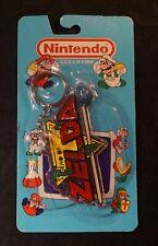 Legend of Zelda 1989 Nintendo of America ACE Keychain New Sealed NES era RARE