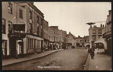 Maldon. High Street # 27.