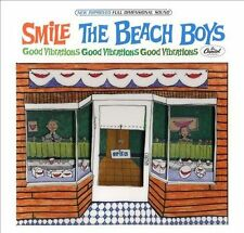 The SMiLE Sessions [Deluxe Edition Box Set] [Box] by The Beach Boys (CD, Oct-201