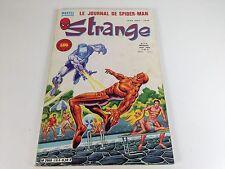 COMICS  EO REVUE STRANGE N° 164 1983