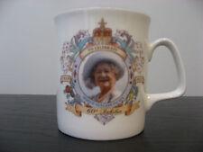 Queen Mother Jubilee Mug Mistake not Queen Elizabeth
