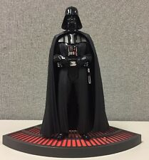 Kotobukiya Star Wars: Darth Vader~Cloud City Version ArtFX Statue-USED