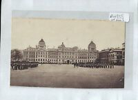 A4858cgt UK Admiralty Buildings London postcard