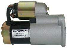 Mishimoto Replacement Starter for Nissan 240SX S13/14/15 SR20DET Engine