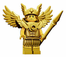 LEGO Series 15 Collectible Minifigure: FLYING WARRIOR ~Rare~NEW SEALED! #71011-6
