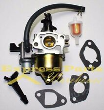 Carburetor Carb for HONDA GX160 5.5HP GX200 16100-ZH8-W61 W/ Choke Lever. USA!