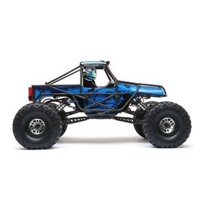 Losi LOS03015T1 Night Crawler SE 1/10 4WD RC Rock Crawler (Blue) New
