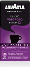 Lavazza Espresso Vigoroso Capsule Caffè 100 Capsule (08662)