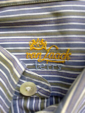 van Laack terry 114 40 Perygla-DV 100% COTTON
