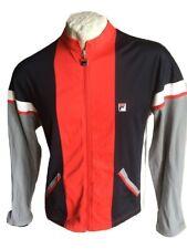 Maglia fila bjorn borg felpa sweatshirt jacket jacke chaqueta vintage size 48