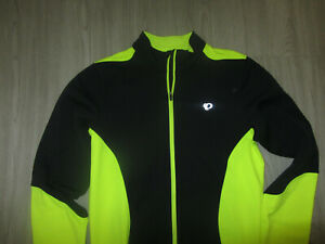 Pearl Izumi Select Long Sleeve Bicycle Cycling Jersey Bike S Small Thermal SM
