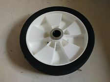 """Mountfield 7"""" x 1.75"""" wheel with 1/2"""" bearing Centre"""