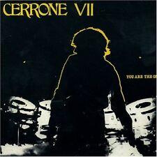 Cerrone - Cerrone VII - New Factory Sealed CD