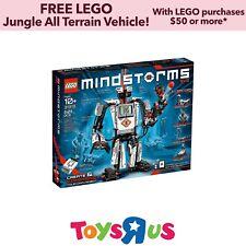 LEGO 31313 Mindstorms EV3 Robot (BRAND NEW SEALED)