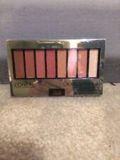 L'Oreal Paris Cosmetics Colour Riche La Palette Lip, Nude, 0.14 Ounce