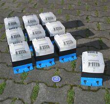 Trafo Transformator 230V Volt oder 400V AC auf 48V 8A Ampere 400VA +SdfkPlakette