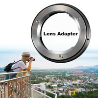 MD-N/Z Aluminum MD MC SR Lens Adapter for Minolta MD Mount for Nikon Z6 Z7 DC821
