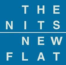 New Flat - Nits (2014, CD NEU)