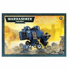 Space Marines Ironclad Dreadnought Warhammer 40k NIB