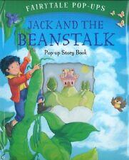 JACK AND THE BEAN STALK (Fairytale Pop-Ups)