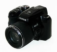 Fujifilm FinePix S8400W Digital Camera 16 MP 44x Zoom Full HD 1080i WiFi sharing