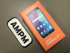 NEW Samsung Galaxy J7 V J727 16GB Silver Verizon AT&T T-mobile GSM Unlocked
