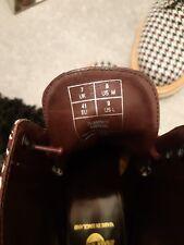 DR Martens Stivali da Donna Taglia 7 Made in England