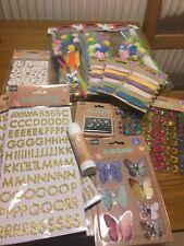 Big Art Craft Stationary Bundle Joblot Lockdown Activities Kids Children Create