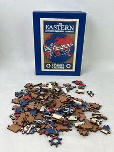 The Eastern Associated Telegraph Companies Jigsaw Puzzle Irregular Pieces N147