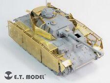 ET Model E35091 1/35 Pz.Kpfw.IV Ausf.J Schurzen (Late Version) for Dragon