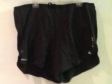 Pearl Izumi Mens Black P.R.O. Series Fly Short Size XXL NWT Retail $60