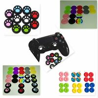 x6 Gel Analog Caps Cover Thumb Stick Grips For PS3 PS4 Xbox one Xbox 360 Wii U