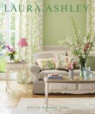 Laura Ashley Fabric Curtains