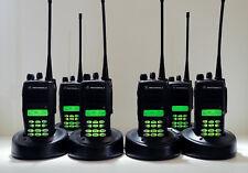 Motorola HT1250 UHF 403-470Mhz 128CH AAH25RDH9AA6AN X1