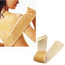 Exfoliating Loofah Loofa Back Strap Body Shower Scrubber Brushes Body Sponge