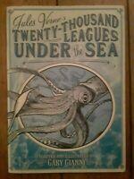 Twenty Thousand Leagues Under the Sea Gary Gianni 2001 Hieronymus S&N Ltd 1000