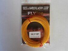 Lureflash Fly Line WF8