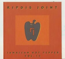 Ripdis Joint-Jamaican Hot Pepper Vol. 13 CD Ep