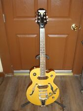 Excellent, Rarely Played- Epiphone Wildkat Electric Guitar  Used