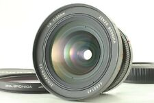【Near Mint】 Zenza Bronica Zenzanon-PS 40mm F/4 PS Lens for SQ series from Japan