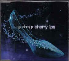Garbage-Cherry Lips cd maxi single