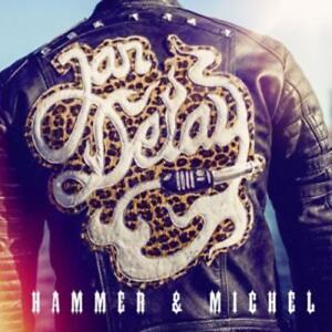 Hammer & Michel  (Ltd.Deluxe Edt.) von Jan Delay (2014) neu + OVP